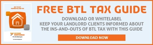 Free Buy to Let Tax Guide